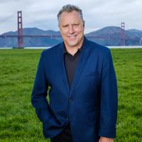 Headshot of Co-Founder and CMO David Cannington