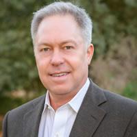Headshot of CEO Bruce Dahlgren