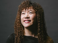 Headshot of Co-Founder and Chairwoman Weili Dai