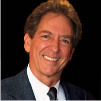 Headshot of Chief Executive Officer Bill DeLisi