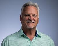 Headshot of CEO Ray Hein