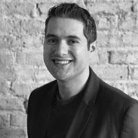 Headshot of Chief Product Officer Ilhan Kolko