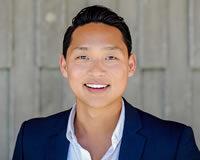 Headshot of Co-Founder & COO Matthew Ko