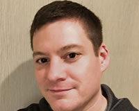 Headshot of Vice President Chris Latimer