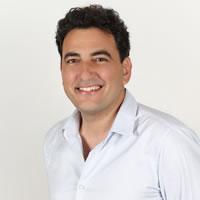 Headshot of Co-Founder and CEO Shahar Levi