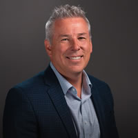 Headshot of CIO & CTO Steve Lindsey