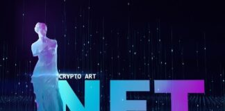 celebrities selling their digital art in the form of an NFT