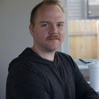 Headshot of Founder Matt Payne