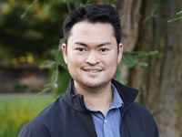 Headshot of Founder & CEO Jerry Ting