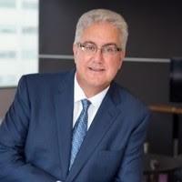 Headshot of Executive Vice President Tony Agresta