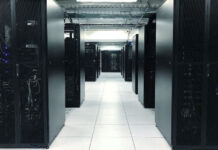 air conditioning in an information technology data center