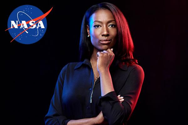 Aisha Bowe NASA Rocket Engineer and Entrepreneur