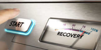 pushing the start button on business continuity and recovery