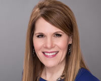 Headshot of Chief Information Security Officer Cindi Carter