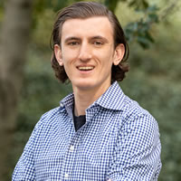 Headshot of Founder and CEO Iddo Gino