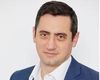 Headshot of Founder and CEO Dan Granger