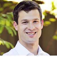 Headshot of Co-Founder and CEO Spence Green