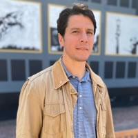 Headshot of Founder and CEO Michael Hartofolis