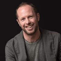 Headshot of Co-Founder and CEO Jason Heidema