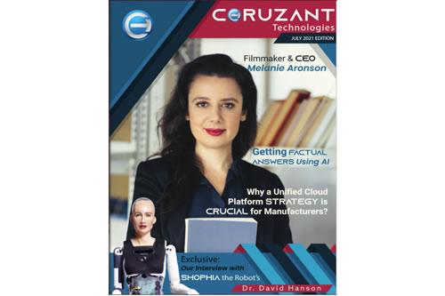 Coruzant Magazine - July 2021
