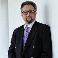 Headshot of Chief Executive Officer Al Kingsley