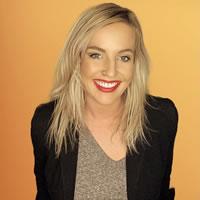 Headshot of Owner of Cypress, Rebecca Kinney