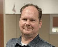 Headshot of Technology Leader Matthew Miller