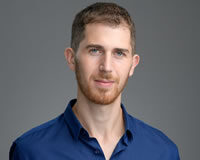 Headshot of Co-Founder and CEO Nir Minerbi