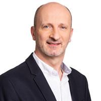 Headshot of Director of Automotive Systems Daniel Shwartzberg
