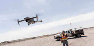smart inspections using drone technology and aerial intelligence