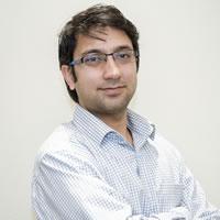 Headshot of Co-Founder Varun Talwar