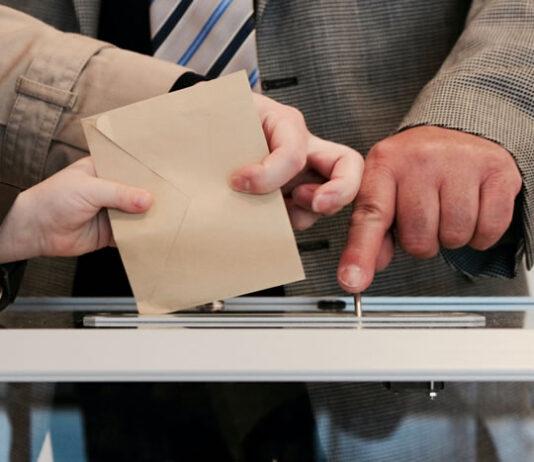 CEOs, people and voting legislation in Georgia