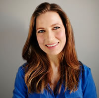 Headshot of Founder Ruby Rose Walker