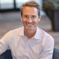Headshot of CEO Eric Friedrichsen