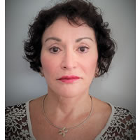 Headshot of Owner and CEO Janice Gould