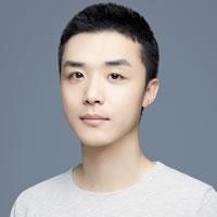 Headshot of Co-Founder and CEO Daniel Liu