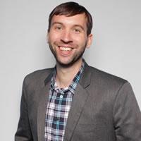 Headshot of Vice President Customer Success Sam Melnick