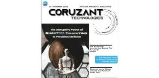 Coruzant Magazine - November 2020