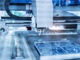 printed circuit board assembly and manufacturing