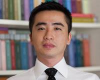 Headshot of Founder Feida Zhu