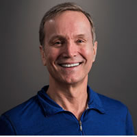 Headshot of Founder and CEO Don Brown