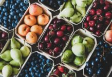 chemical engineering used in food to make them safer