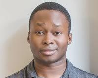 Headshot of Founder and CEO Chinedu Eleanya