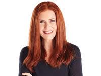 Headshot of Founder and CEO Kara Goldin