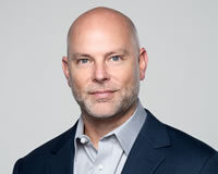 Headshot of Managing Director Matt Morris