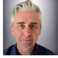 Headshot of Founder and Chief Visionary Bob Vergidis