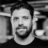 Headshot of Co-Founder Aaron McDonald
