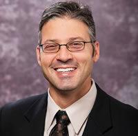Headshot of Medical Director Ferdinando Mirarchi