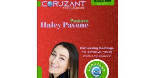 Coruzant Magazine - October 2021
