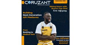 Coruzant Magazine - September 2021